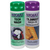 Nikwax Tech Wash + TX Direct 2x300ml